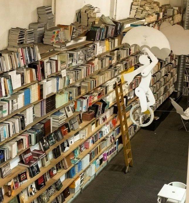 Quando se lê Devagar, o tempo voa — por Rafaela Chambel