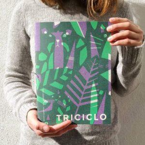 Triciclo – Magazine #3