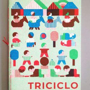 Triciclo – Revista #4