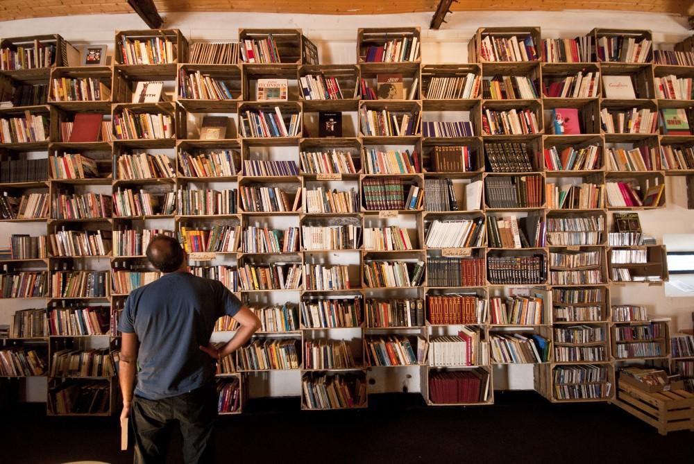 Óbidos Vila Literária – um dos melhores capítulos da Ler Devagar