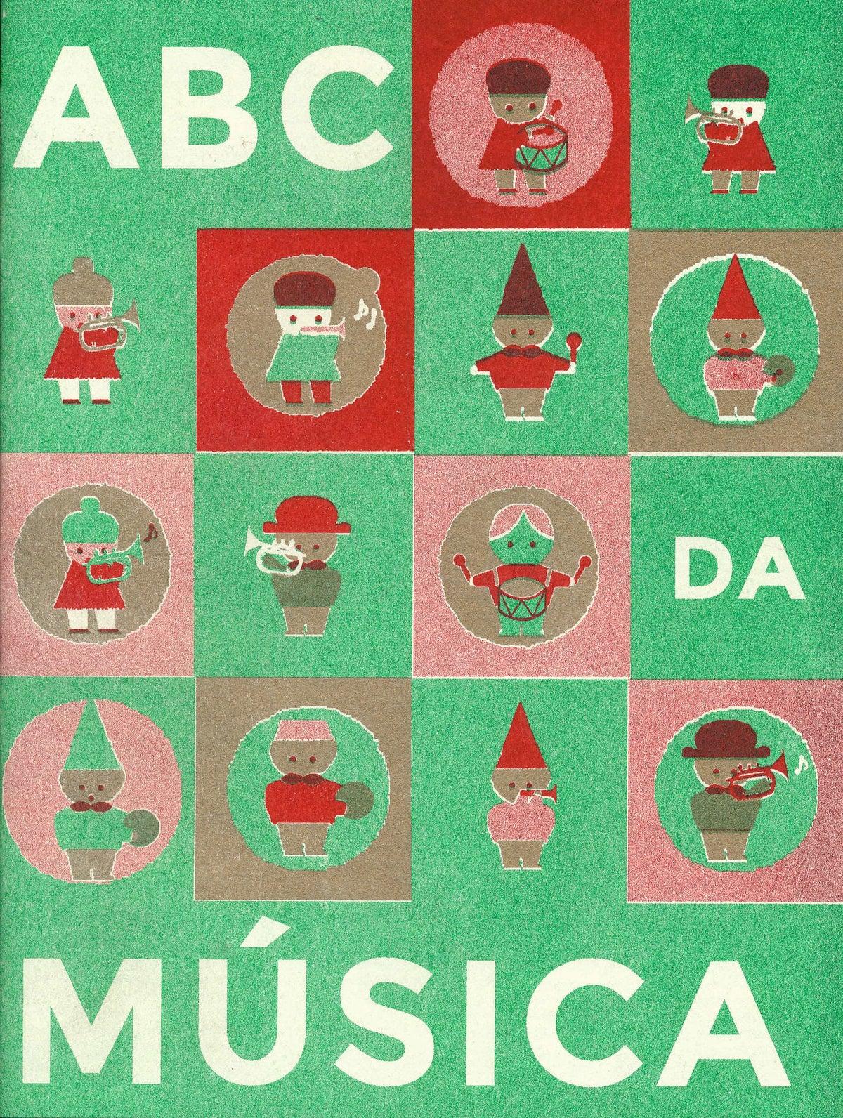 ABC da Música