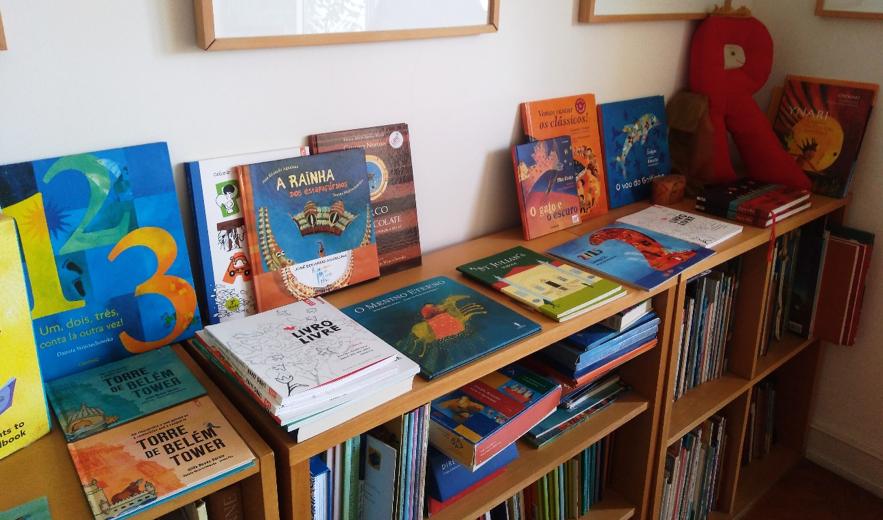 """Danuta Wojciechowska: ler livros com ilustração é """"tomar um banho de arte e literatura"""""""