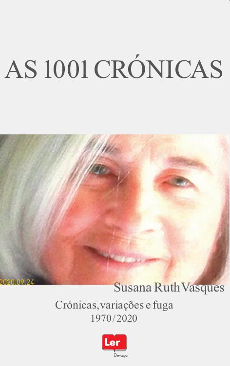 As 1001 Crónicas