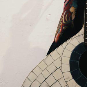 Guitarras Pr'além da Música