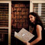 Tinta-da-china. 12 anos no Folio