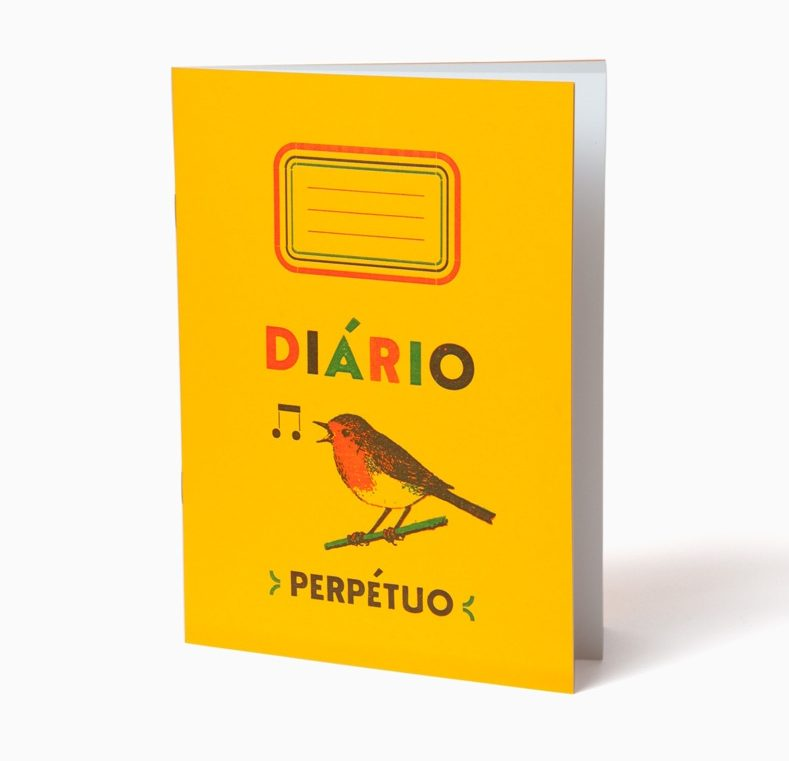 Perpetual Diary