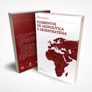 Elementos de Geopolítica e Geoestratégia