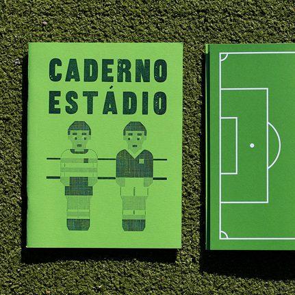 Caderno Estádio