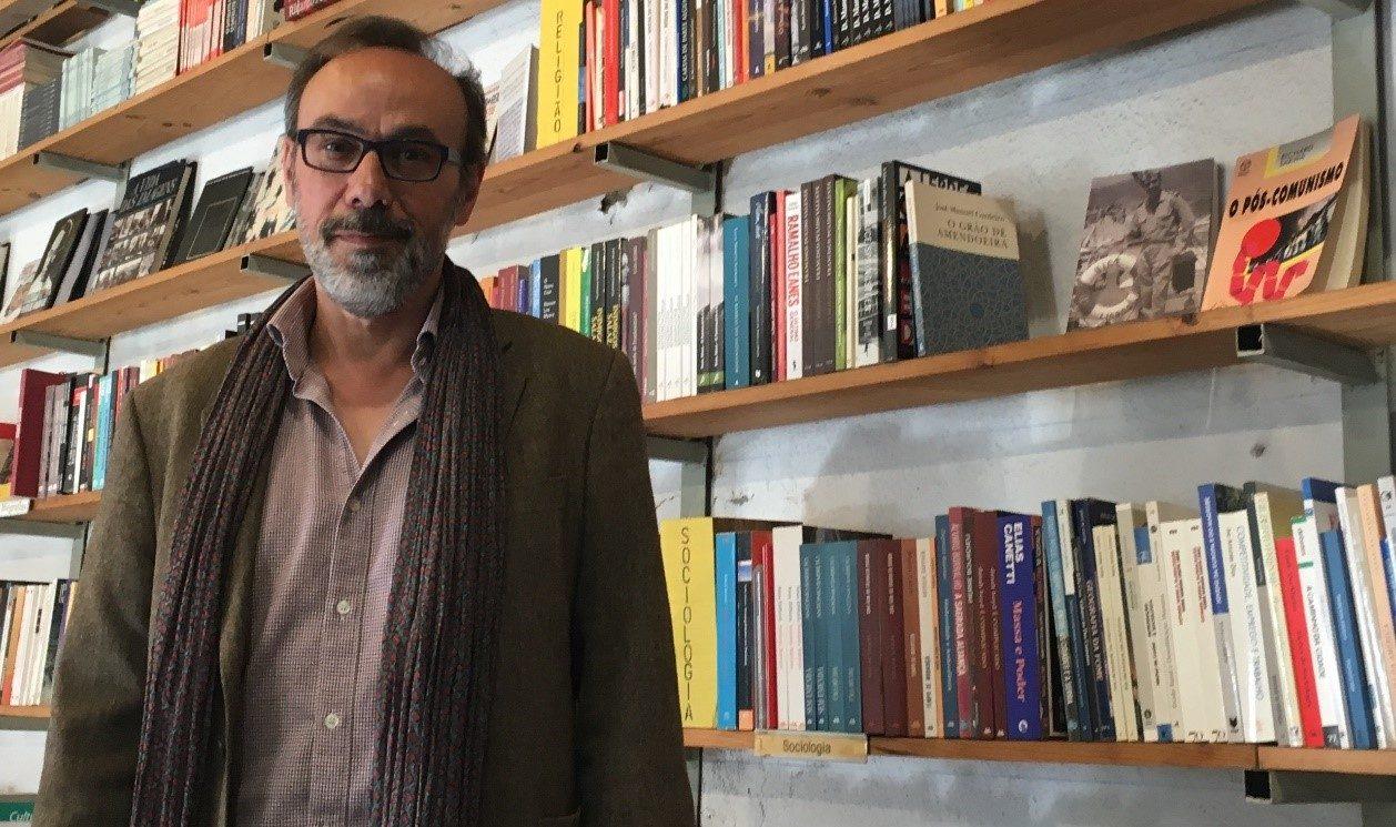 """João Seixas: """"Queríamos fazer algo diferente e interventivo, mas que fosse parte de nós"""""""